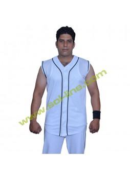 580ac4586 Light Weight Mesh Baseball Jerseys